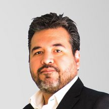 Author Image: Efrain Monsalvo